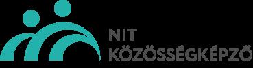 Közösségképző logó